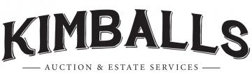 KIMBALLS Logo